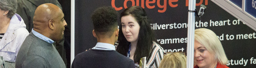 Want to exhibit at the National Apprenticeship Show?