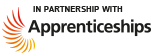 NAS in partnership with National Apprenticeships