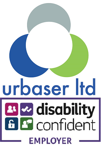 Urbaser - Disability Confident